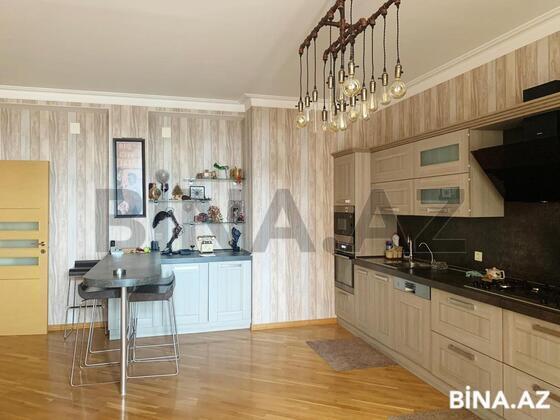 4 otaqlı yeni tikili - Nəsimi r. - 182 m² (1)