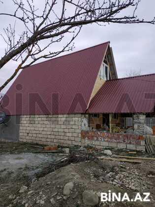 3 otaqlı ev / villa - İsmayıllı - 80 m² (1)