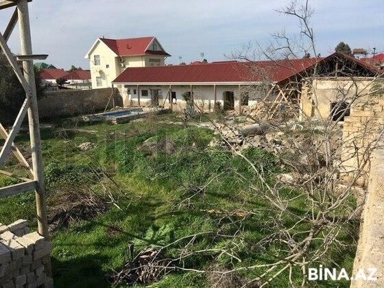 Bağ - Şüvəlan q. - 70 m² (1)