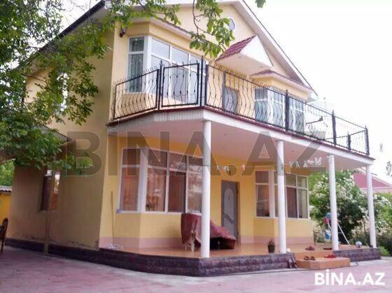 Bağ - Xudat - 220 m² (1)