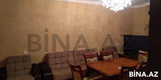 3 otaqlı yeni tikili - Mingəçevir - 80 m² (1)