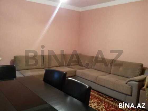 4 otaqlı ev / villa - M.Ə.Rəsulzadə q. - 160 m² (1)