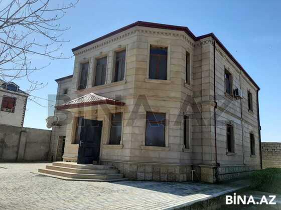 Bağ - Nardaran q. - 400 m² (1)