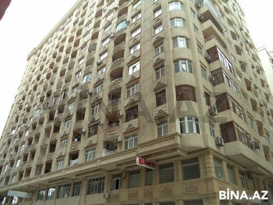 Объект - м. Нариман Нариманов - 340 м² (1)