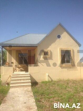 3 otaqlı ev / villa - Şamaxı - 75 m² (1)
