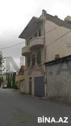 7 otaqlı ev / villa - Nərimanov r. - 240 m² (1)