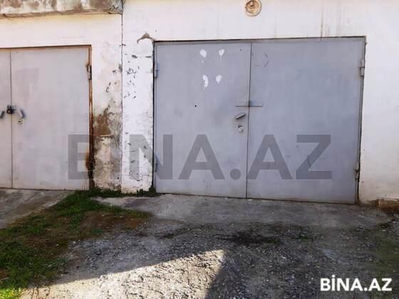 Qaraj - Elmlər Akademiyası m. - 27 m² (1)