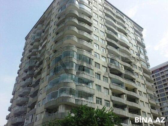 3-комн. новостройка - м. Шах Исмаил Хатаи - 106 м² (1)