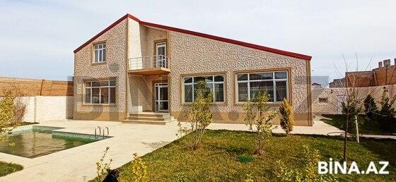 Bağ - Mərdəkan q. - 235 m² (1)