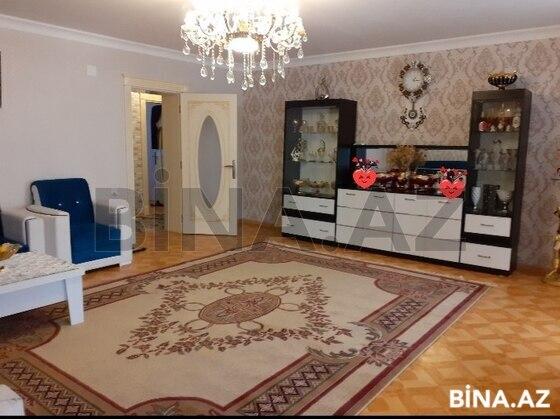 4 otaqlı yeni tikili - Naxçıvan - 105 m² (1)
