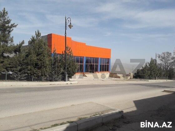 Obyekt - Şamaxı - 440 m² (1)
