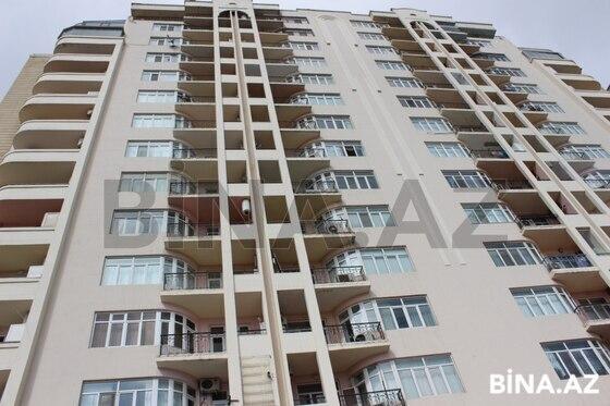 1 otaqlı yeni tikili - Azadlıq Prospekti m. - 68 m² (1)