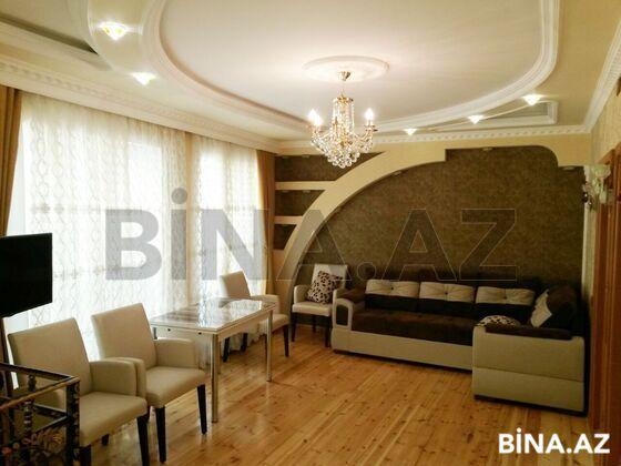 3 otaqlı ev / villa - Nəsimi r. - 80 m² (1)