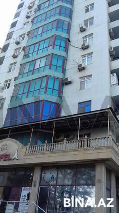 4 otaqlı yeni tikili - Nizami m. - 176 m² (1)