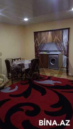 2 otaqlı ev / villa - Elmlər Akademiyası m. - 60 m² (1)