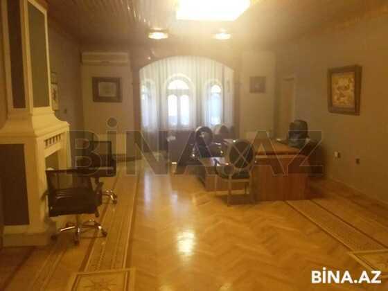 10 otaqlı ofis - Nərimanov r. - 570 m² (1)