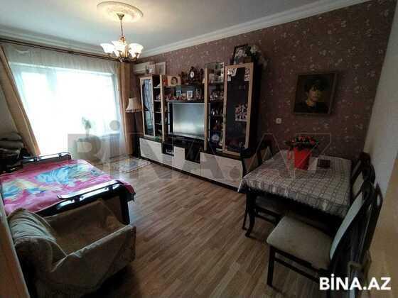 4 otaqlı köhnə tikili - Binəqədi r. - 90 m² (1)