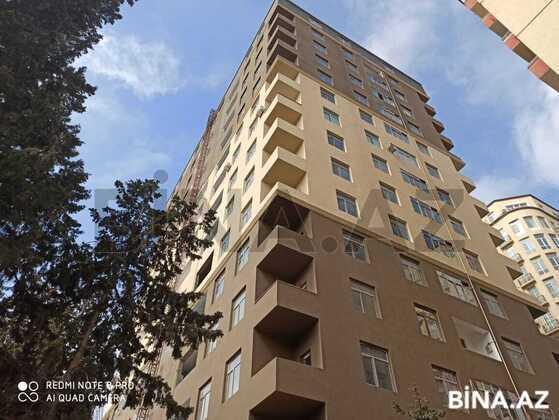 1 otaqlı yeni tikili - Azadlıq Prospekti m. - 55 m² (1)
