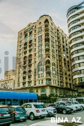 3-комн. новостройка - м. Сахил - 150 м² (1)