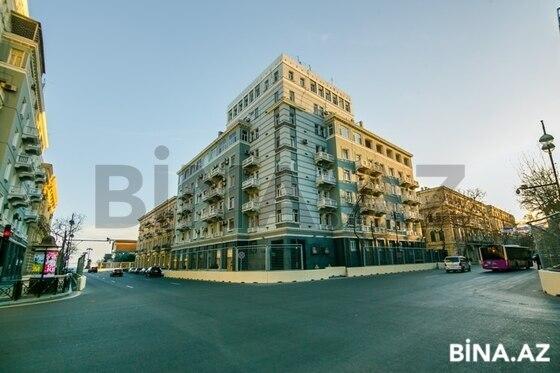 3 otaqlı köhnə tikili - Sahil m. - 85 m² (1)