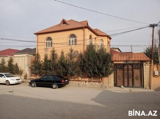 5 otaqlı ev / villa - Həzi Aslanov q. - 160 m² (1)