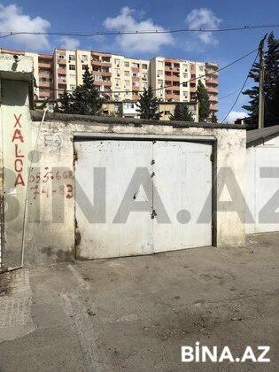 Qaraj - Neftçilər m. - 22 m² (1)