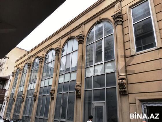 Obyekt - İçəri Şəhər m. - 700 m² (1)