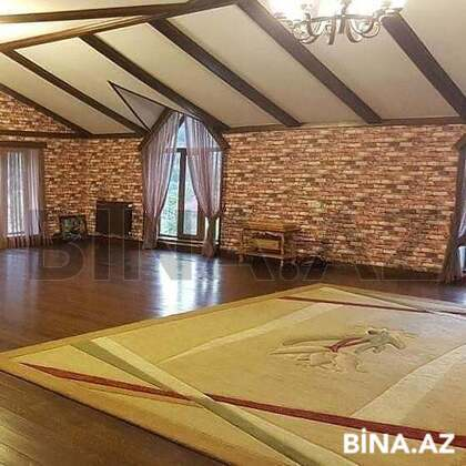 5 otaqlı ev / villa - Qax - 200 m² (1)