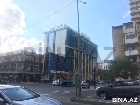 9 otaqlı ofis - Nəsimi r. - 282 m² (1)