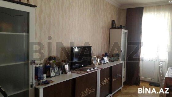 2 otaqlı köhnə tikili - İçəri Şəhər m. - 60 m² (1)