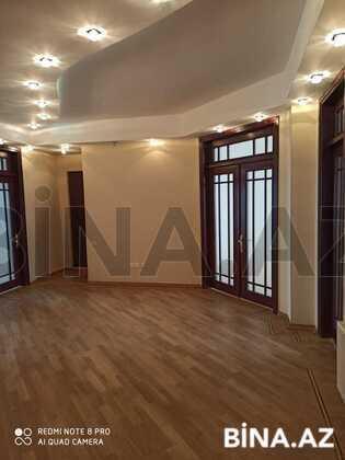 3 otaqlı yeni tikili - Elmlər Akademiyası m. - 160 m² (1)