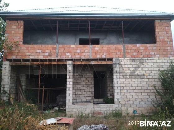 6 otaqlı ev / villa - Oğuz - 240 m² (1)