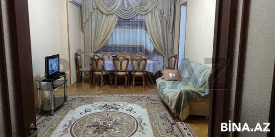 4 otaqlı köhnə tikili - 28 May m. - 180 m² (1)