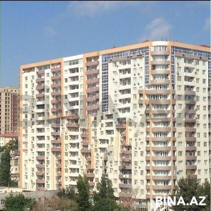 2 otaqlı yeni tikili - Nəsimi r. - 91 m² (1)