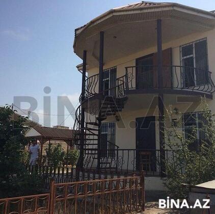 4 otaqlı ev / villa - Xudat - 200 m² (1)