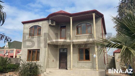5 otaqlı ev / villa - Mehdiabad q. - 210 m² (1)