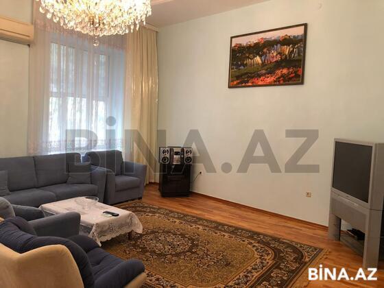 3 otaqlı köhnə tikili - İçəri Şəhər m. - 161 m² (1)