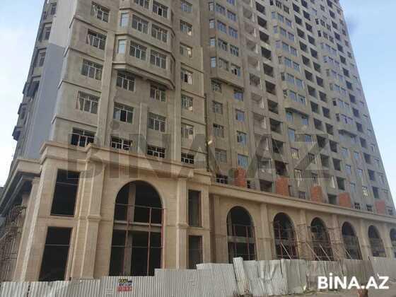 1-комн. новостройка - м. Нефтчиляр - 54 м² (1)
