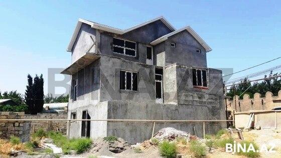 6 otaqlı ev / villa - Səbail r. - 400 m² (1)