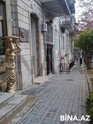 2 otaqlı köhnə tikili - İçəri Şəhər m. - 40 m² (1)