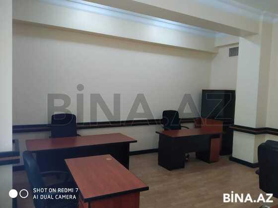 8 otaqlı ofis - 28 May m. - 300 m² (1)