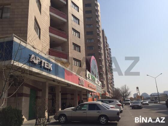 4 otaqlı ofis - Nəsimi r. - 130 m² (1)