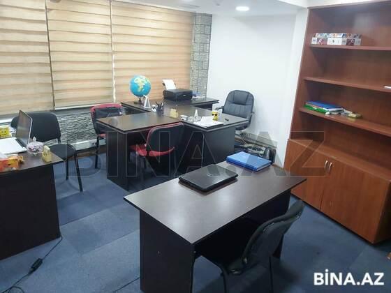 1 otaqlı ofis - Nərimanov r. - 23 m² (1)