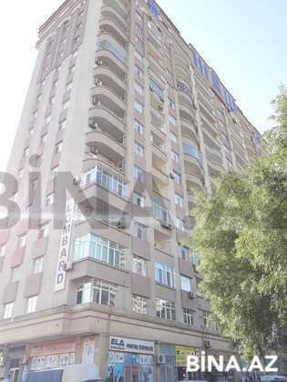 11 otaqlı ofis - Səbail r. - 500 m² (1)