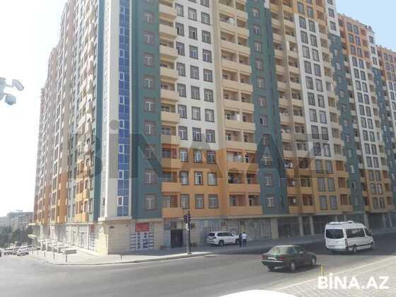 Obyekt - Nərimanov r. - 250 m² (1)
