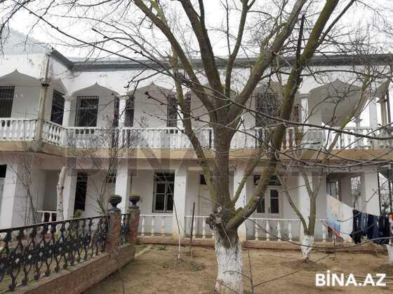 12 otaqlı ev / villa - Mərdəkan q. - 700 m² (1)
