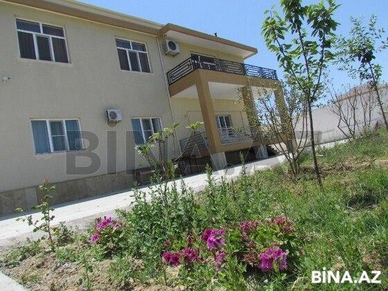 7 otaqlı ev / villa - Masazır q. - 800 m² (1)