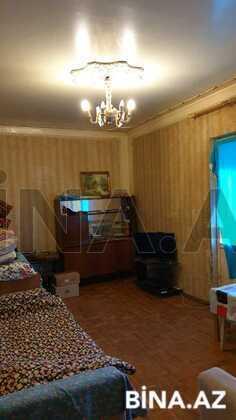 1 otaqlı köhnə tikili - Azadlıq Prospekti m. - 47 m² (1)