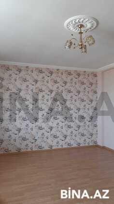 2 otaqlı yeni tikili - Əhmədli m. - 90 m² (1)