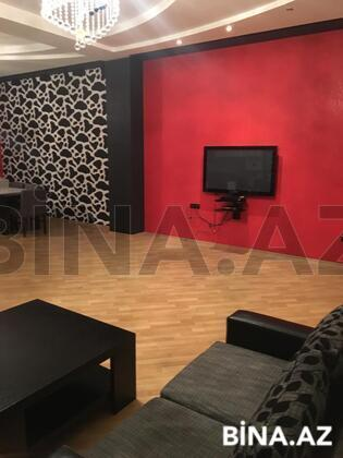 4 otaqlı yeni tikili - Sahil m. - 220 m² (1)